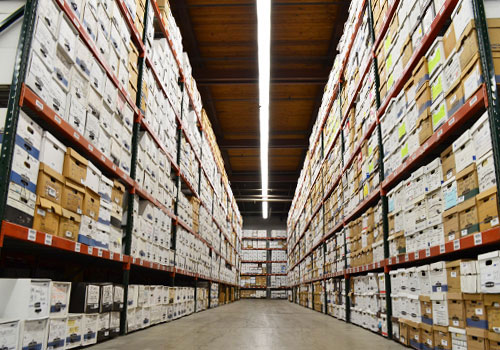 Northcoast Record Storage